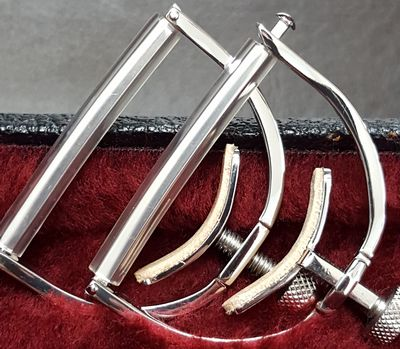 Elite Guitar Capo - Our Most Popular Model!!