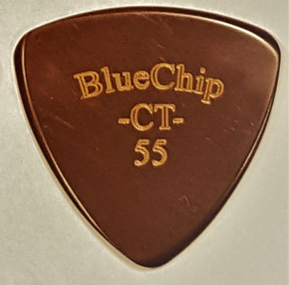 Blue Chip Pick CT55 Right Hand Bevel