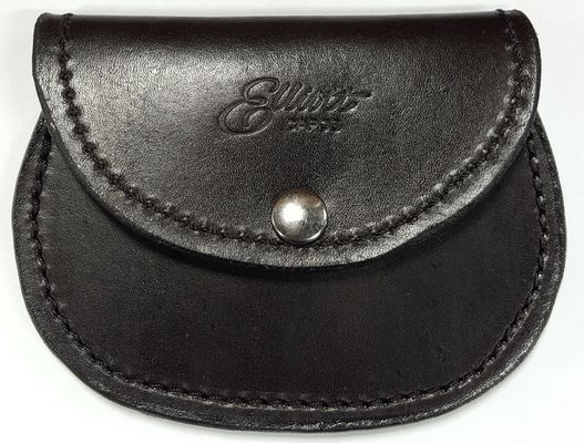 Capo Pouch Rounded Black