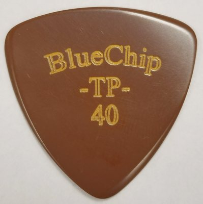 Blue Chip Pick TP40 Right Hand Bevel